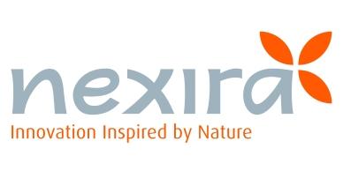 Logo Nexira baseline_40x20